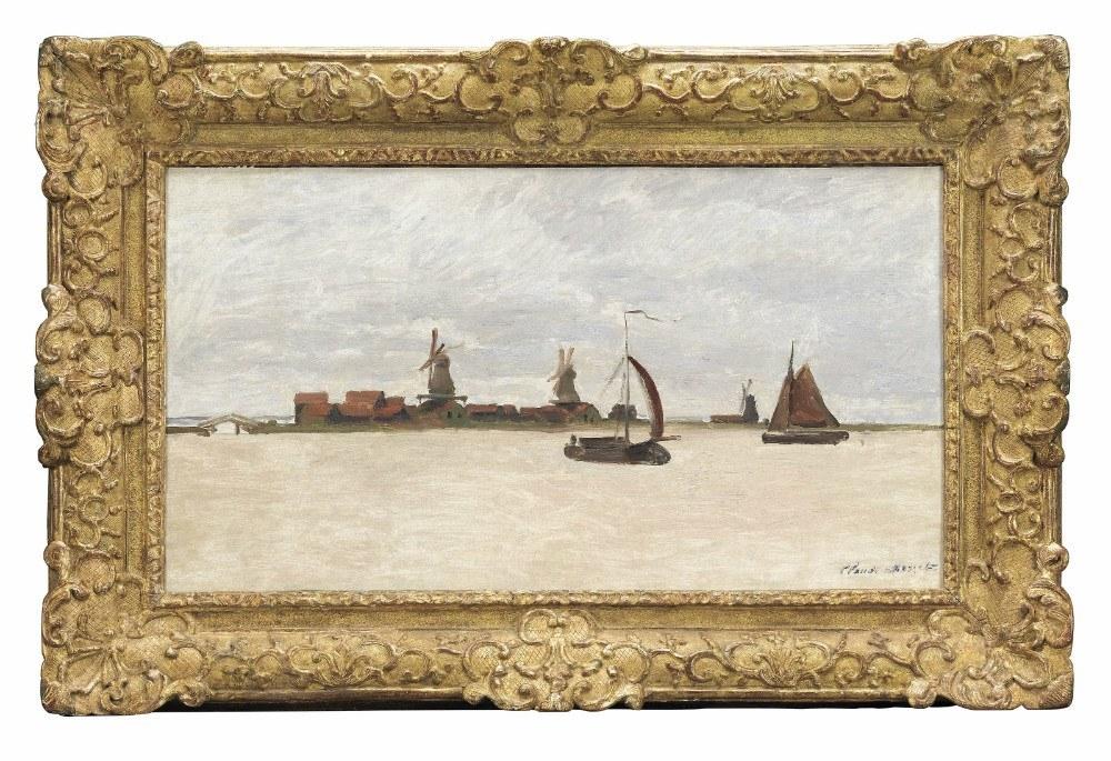 Tour de Monet Luxe