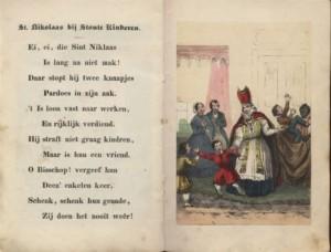 pier-sinterklaas-historie-zaanse-schans
